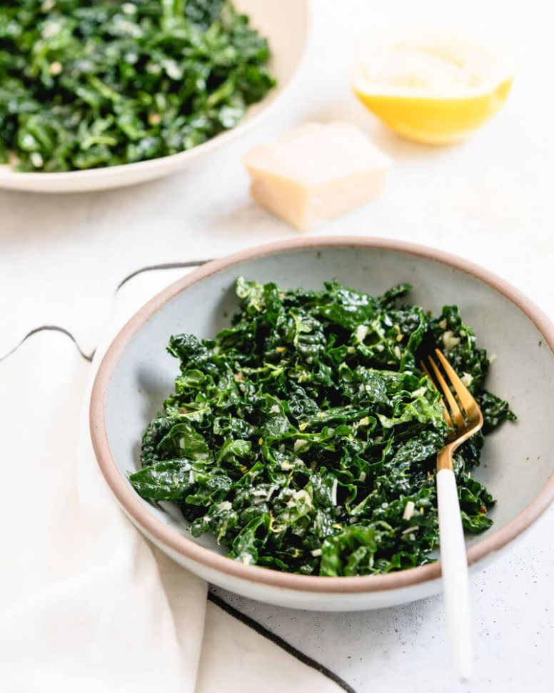 10 Best Kale Recipes – A Couple Cooks - Recipes Cooking Kale