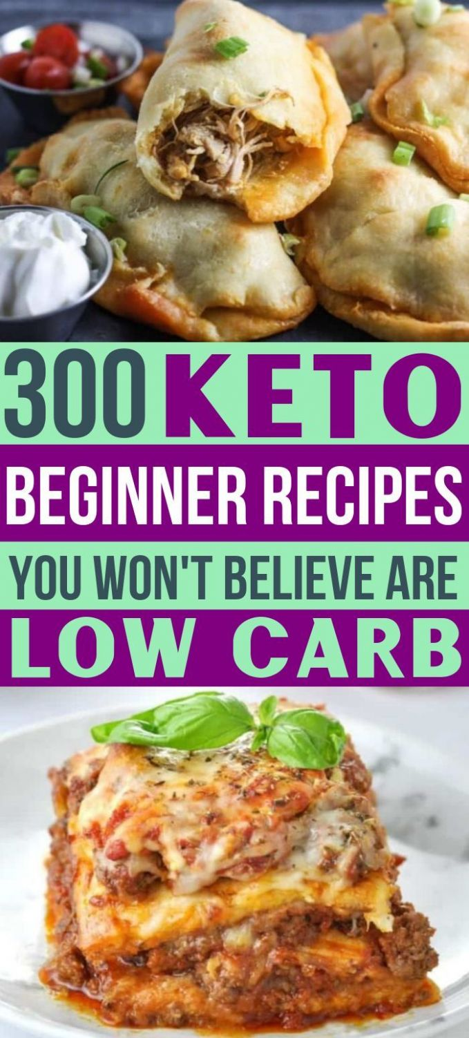 10+ Best Ketogenic Recipes On Pinterest (Keto & Low Carb | Best ...