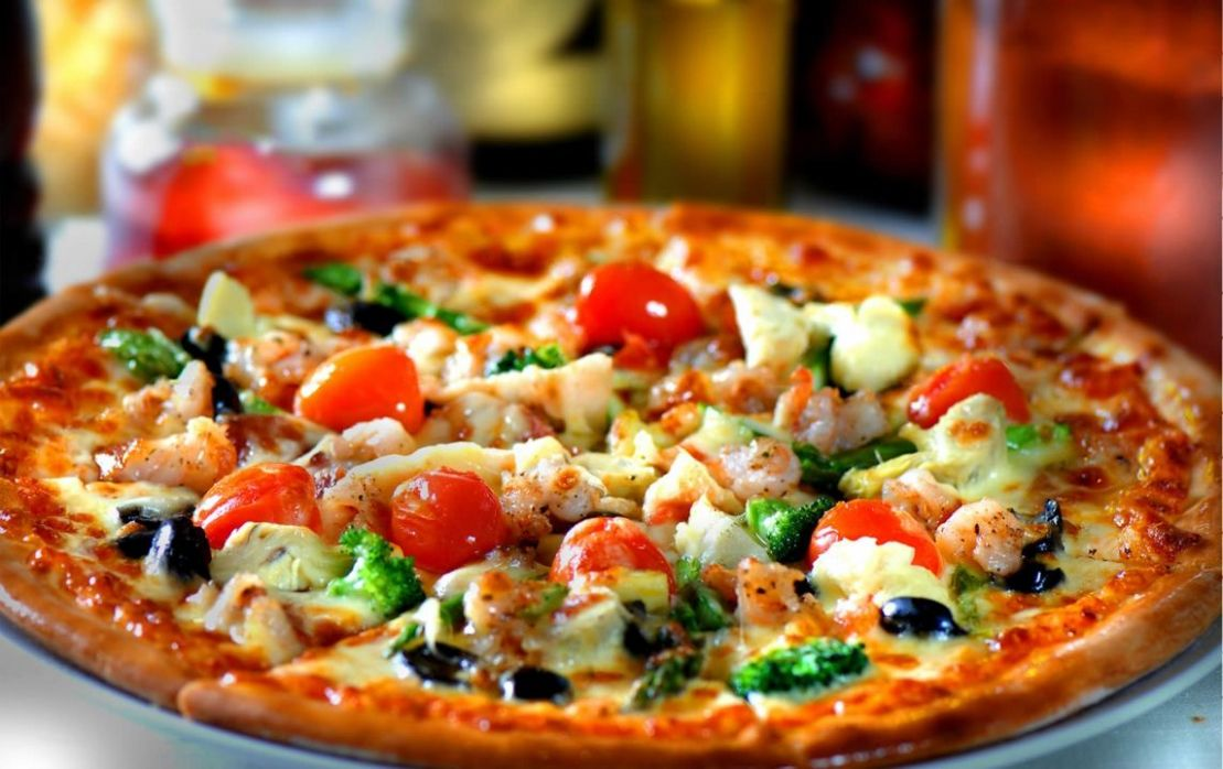 10 Best Pizza Places In Mumbai | Good pizza, Recipes in marathi, Food - Recipes Pizza In Marathi