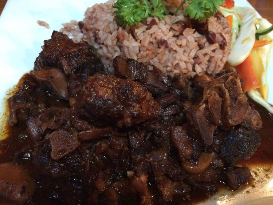 10 Dishes Every Jamaican Should Know How to Cook - Jamaicans.com