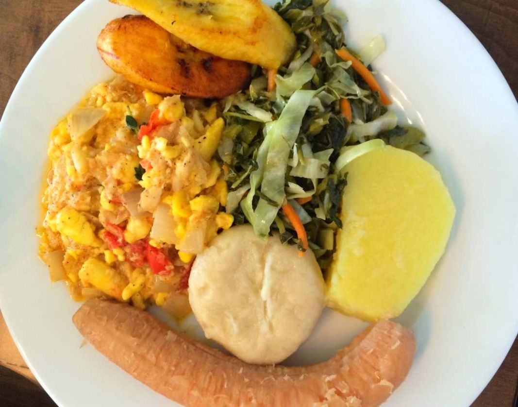 10 Dishes Every Jamaican Should Know How to Cook - Jamaicans