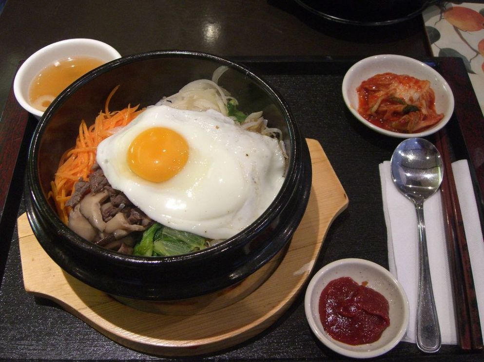 10 Easy and Healthy Korean Dishes You Should Be Making | Breakfast ...
