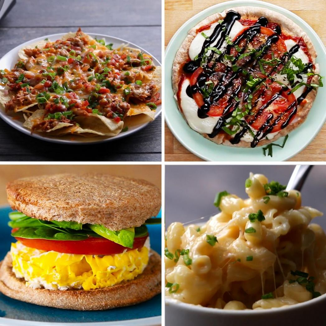 10 Easy Back To School Recipes Anyone Can Make