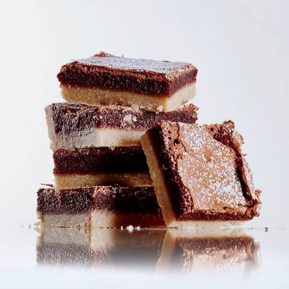 10 Easy Dessert Bars You Can Make For All Your Last-Minute Guests - Recipes Dessert Bars