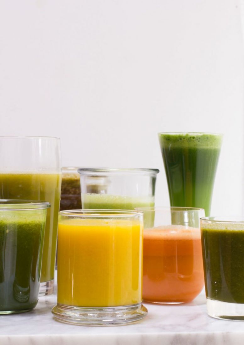 10 Easy Juice Recipes to Get You Started Juicing - Simple Recipes Juice