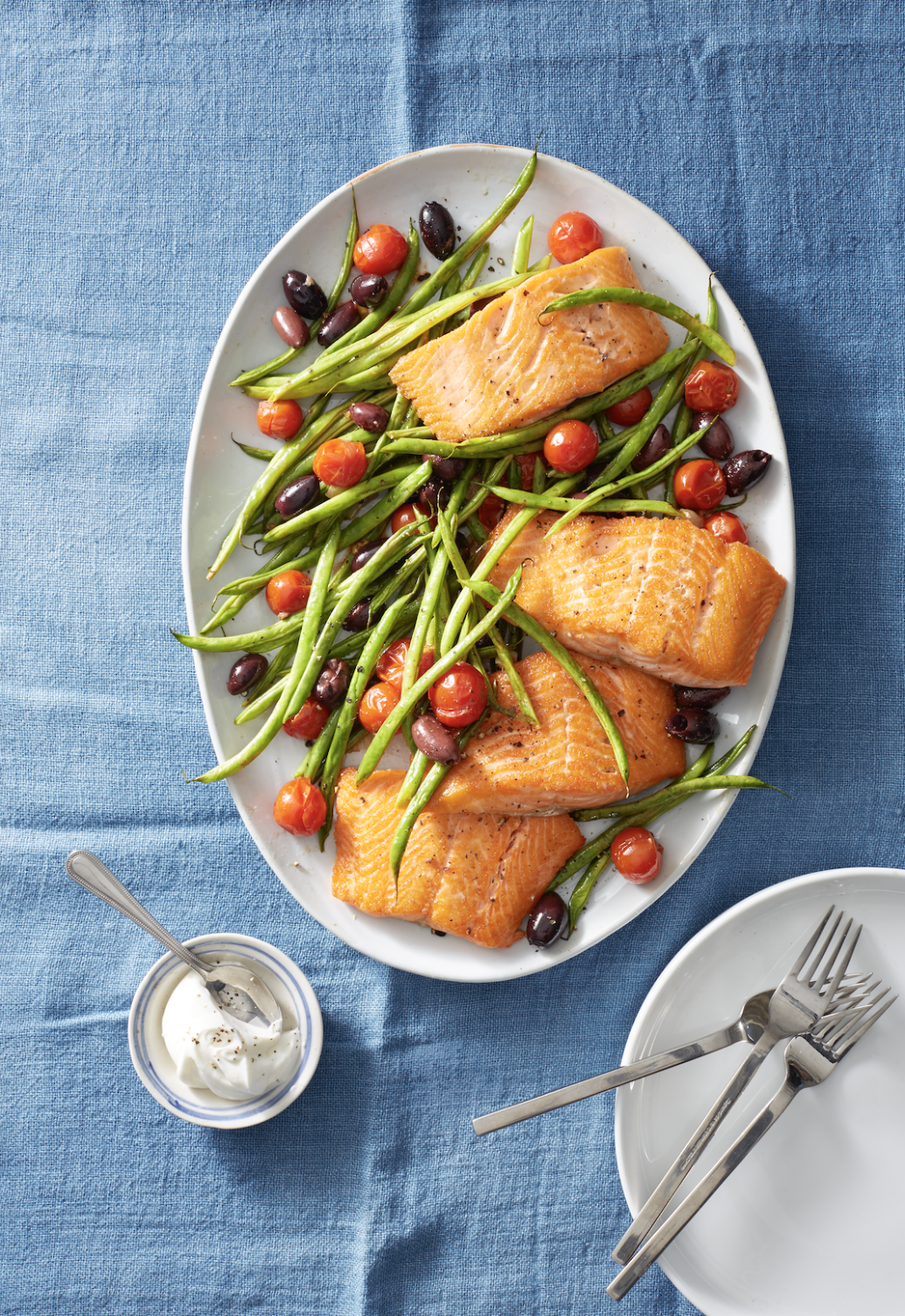 10 Easy Low-Calorie Meals - Low Cal Recipes That'll Fill You Up