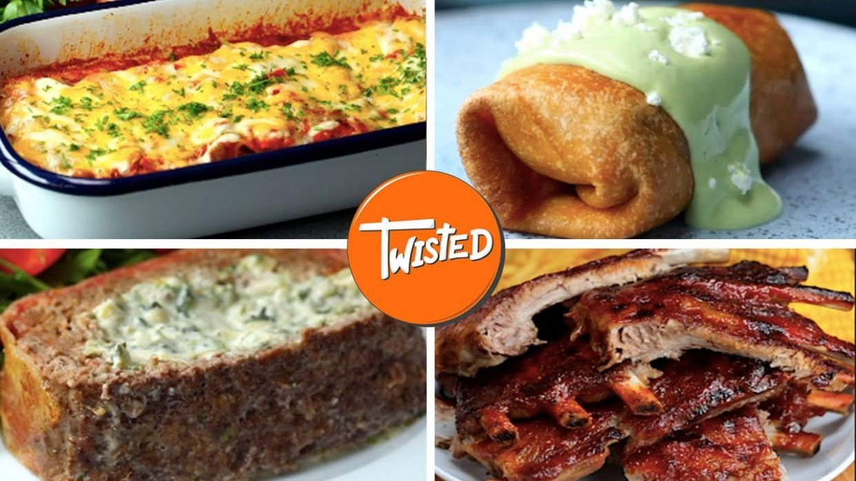 10 Easy To Make Meals To Impress Your Dinner Guests | Twisted