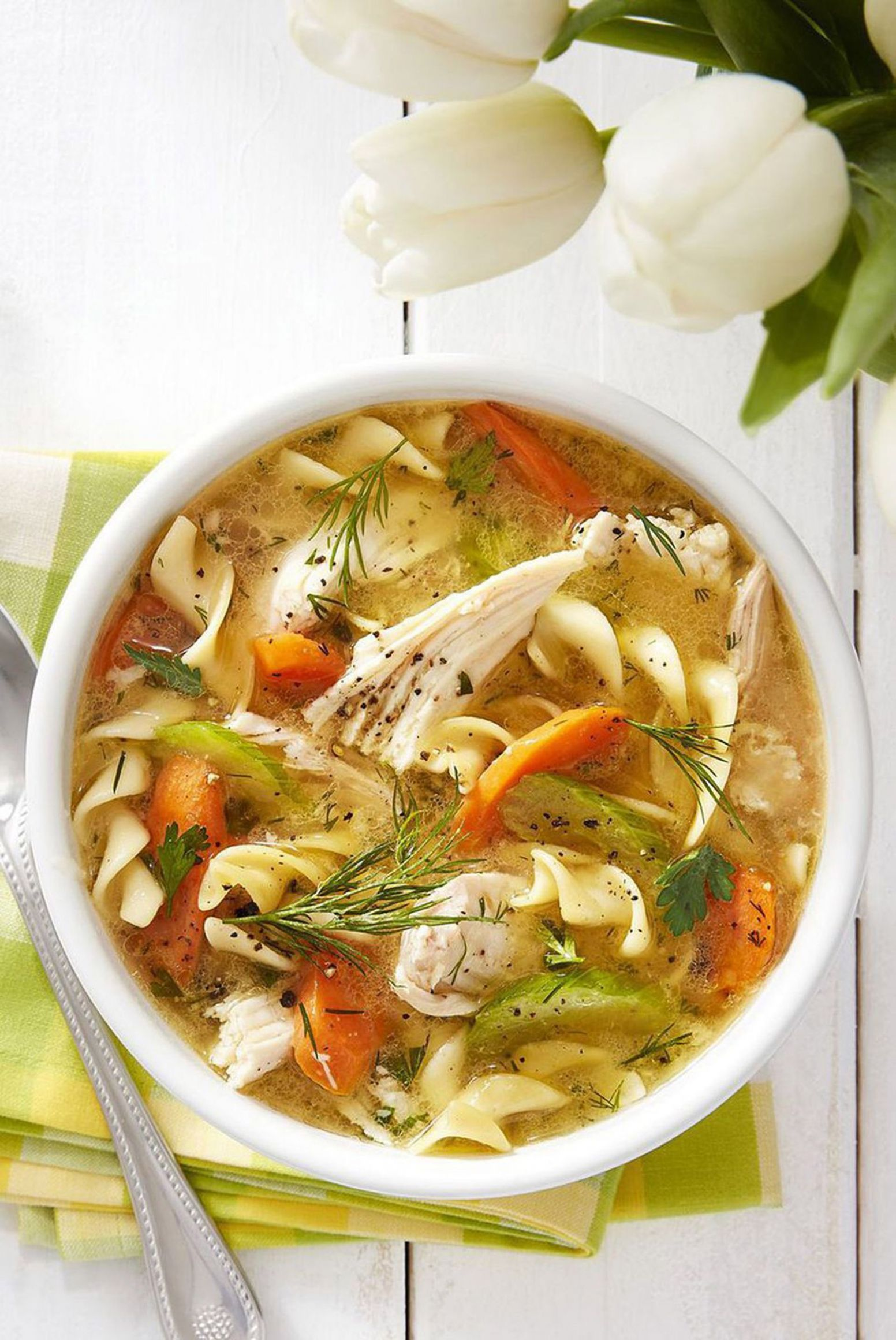 10 Fall Soups That Will Warm Your Insides | food | Pinterest ...