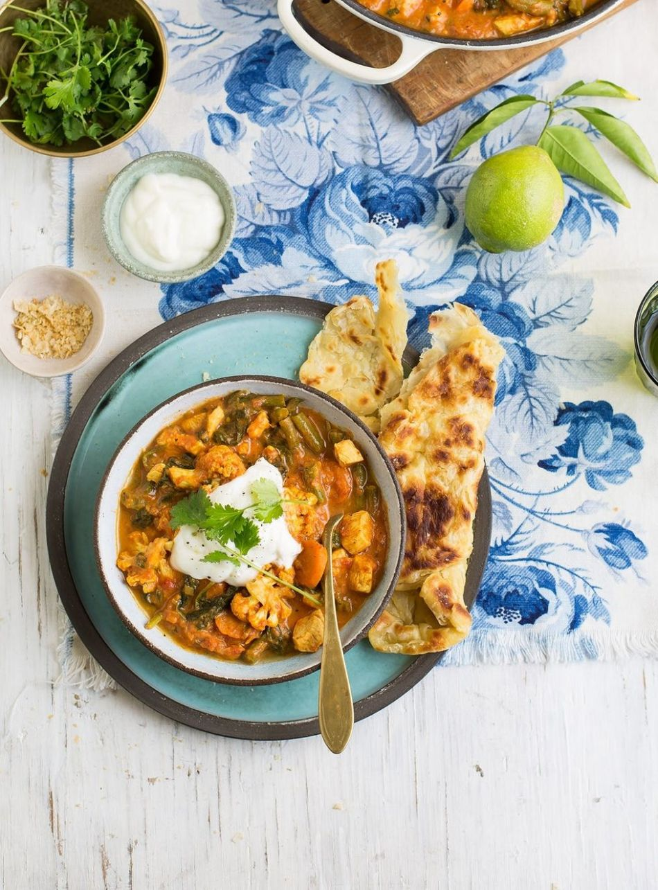 10 Incredibly Delicious Indian Recipes - Brit + Co