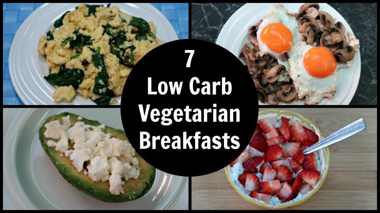 10 Keto Vegetarian Breakfast Ideas | Easy Low Carb Breakfast Recipes - Breakfast Recipes With Zero Carbs