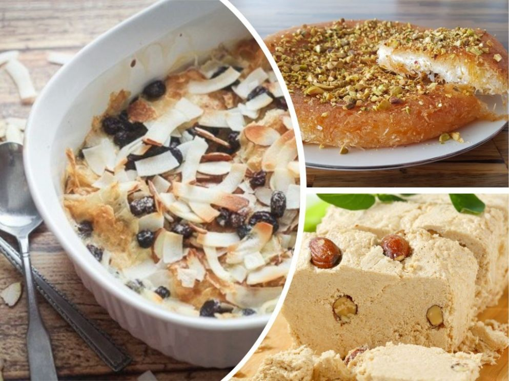 10 Most Delicious and Easy Ramadan Dessert Recipes For Muslim ..