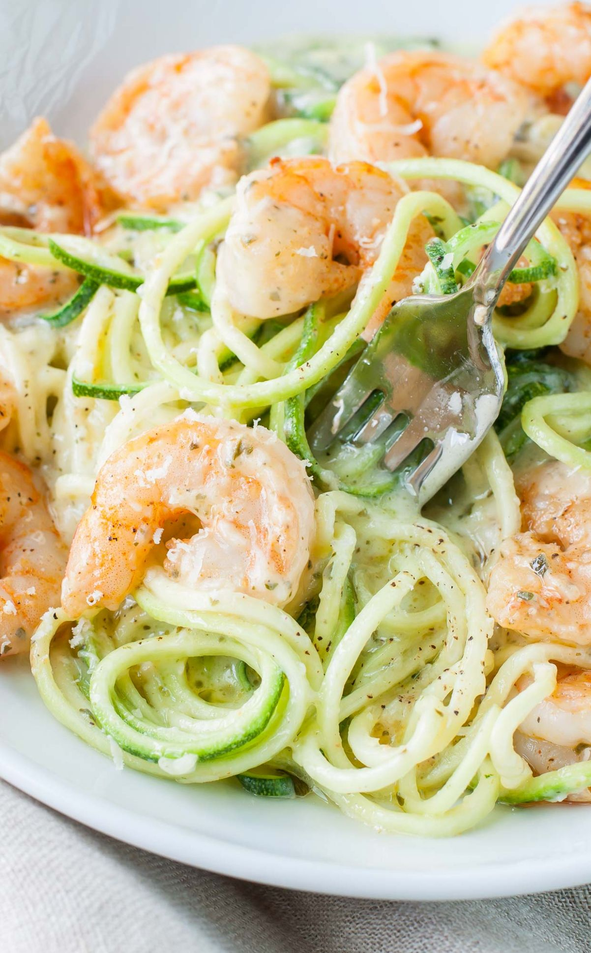 10 of the Best Zoodle Recipes - Big Bear's Wife