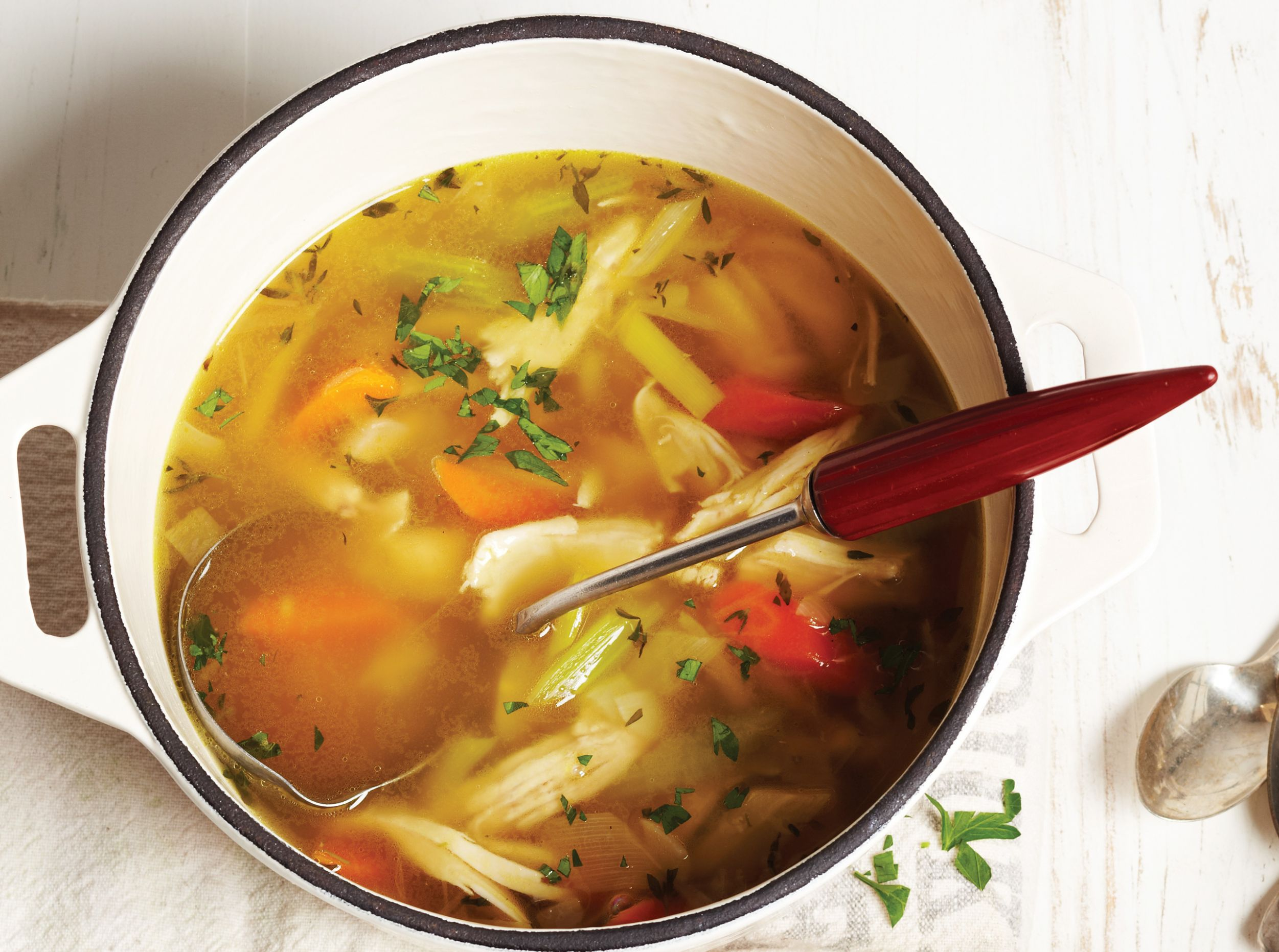 10 quick and easy soup recipes - Soup Recipes Quick And Easy