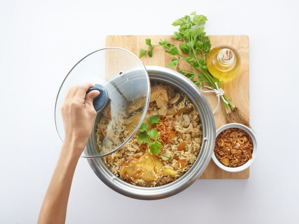 10 Rice Cooker Recipes (That Don't Include Rice!) - Organic Authority