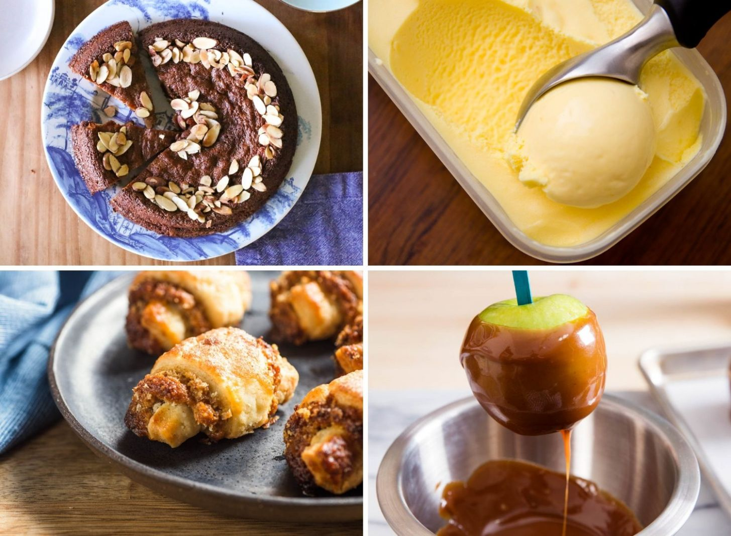 10 Rosh Hashanah Desserts to Guarantee a Sweet New Year | Serious Eats
