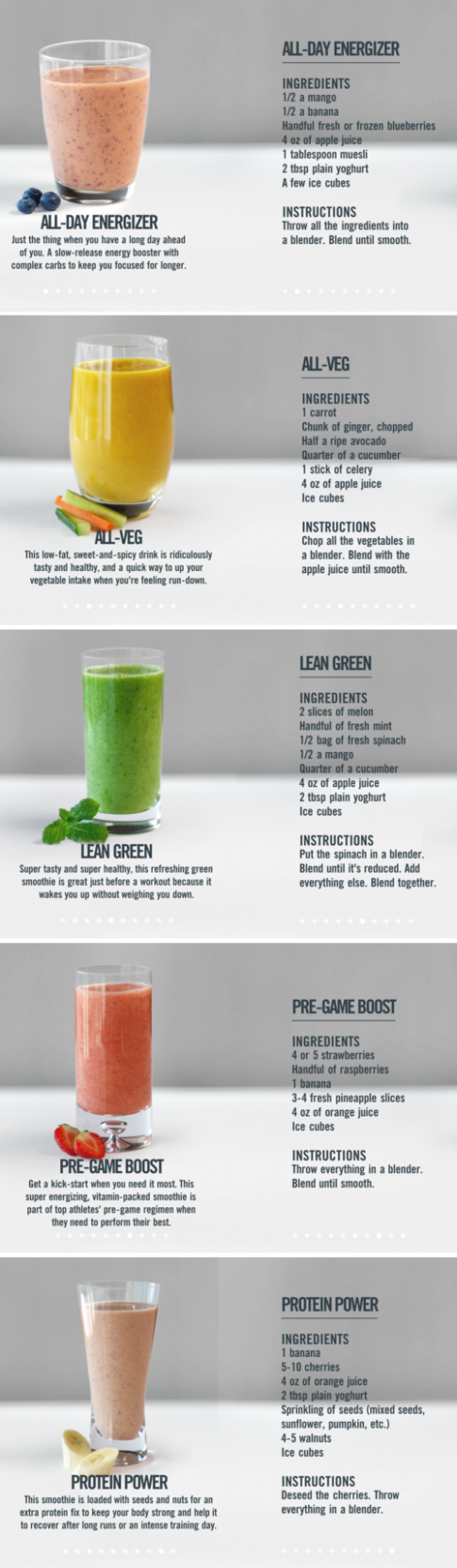 10 Simple Juice Recipes You Need To Try | Yummy smoothies, Clean diet - Simple Recipes Juice