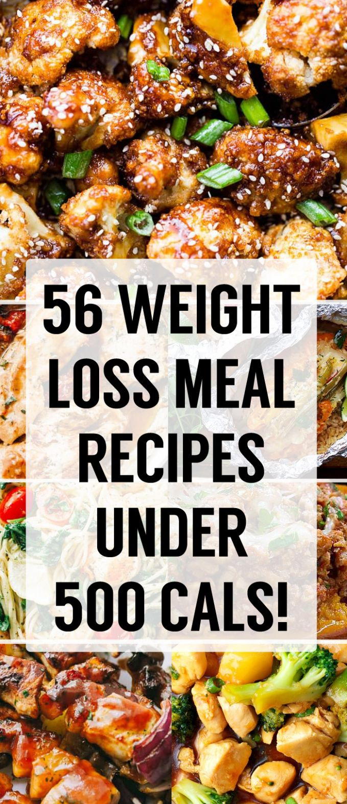 10 Unbelievably Delicious Weight Loss Dinner Recipes Under 10 ...