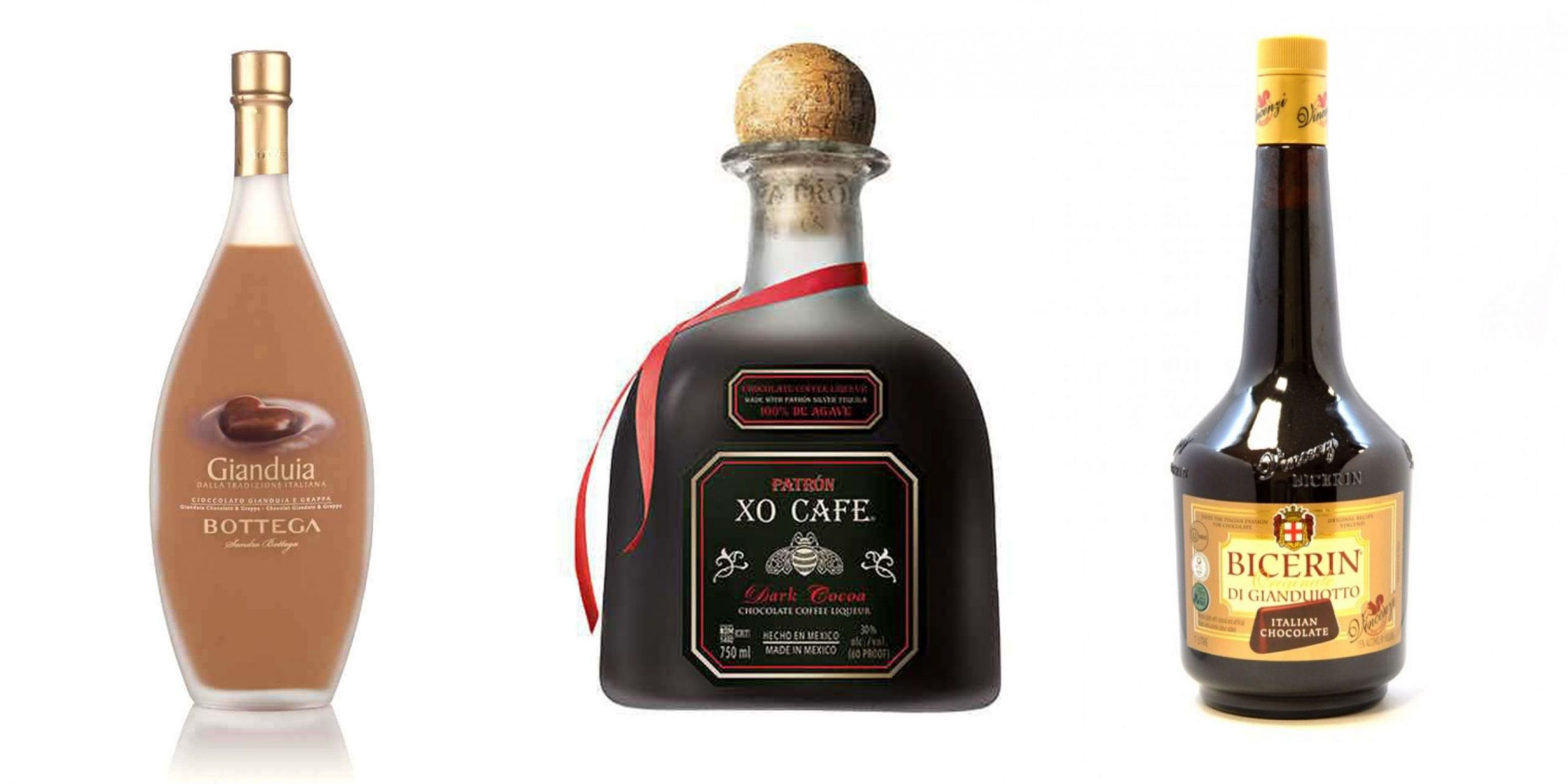 11 Best Chocolate Liqueur Brands 11 - Top Chocolate Liquors to Buy - Recipe Chocolate Liqueur