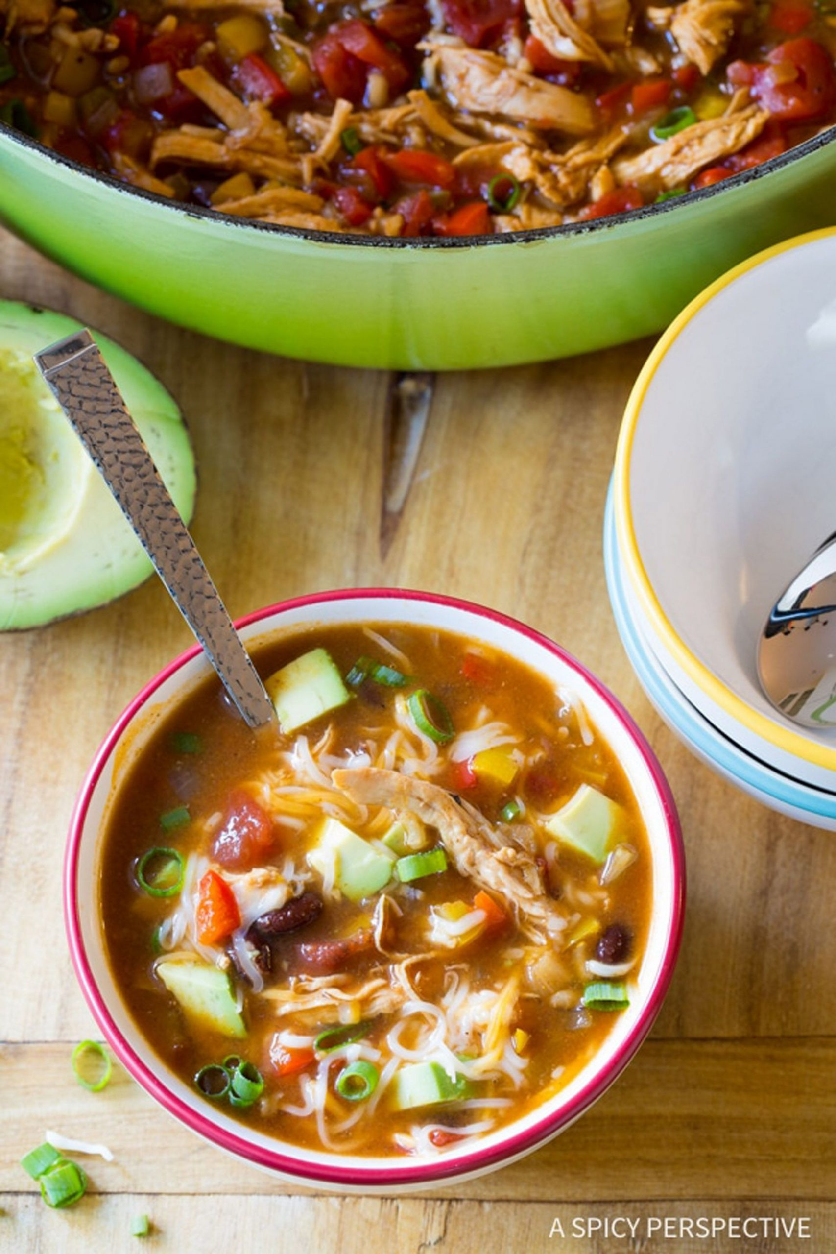11 Best Healthy Soup Recipes - Quick & Easy Low Calorie Soups