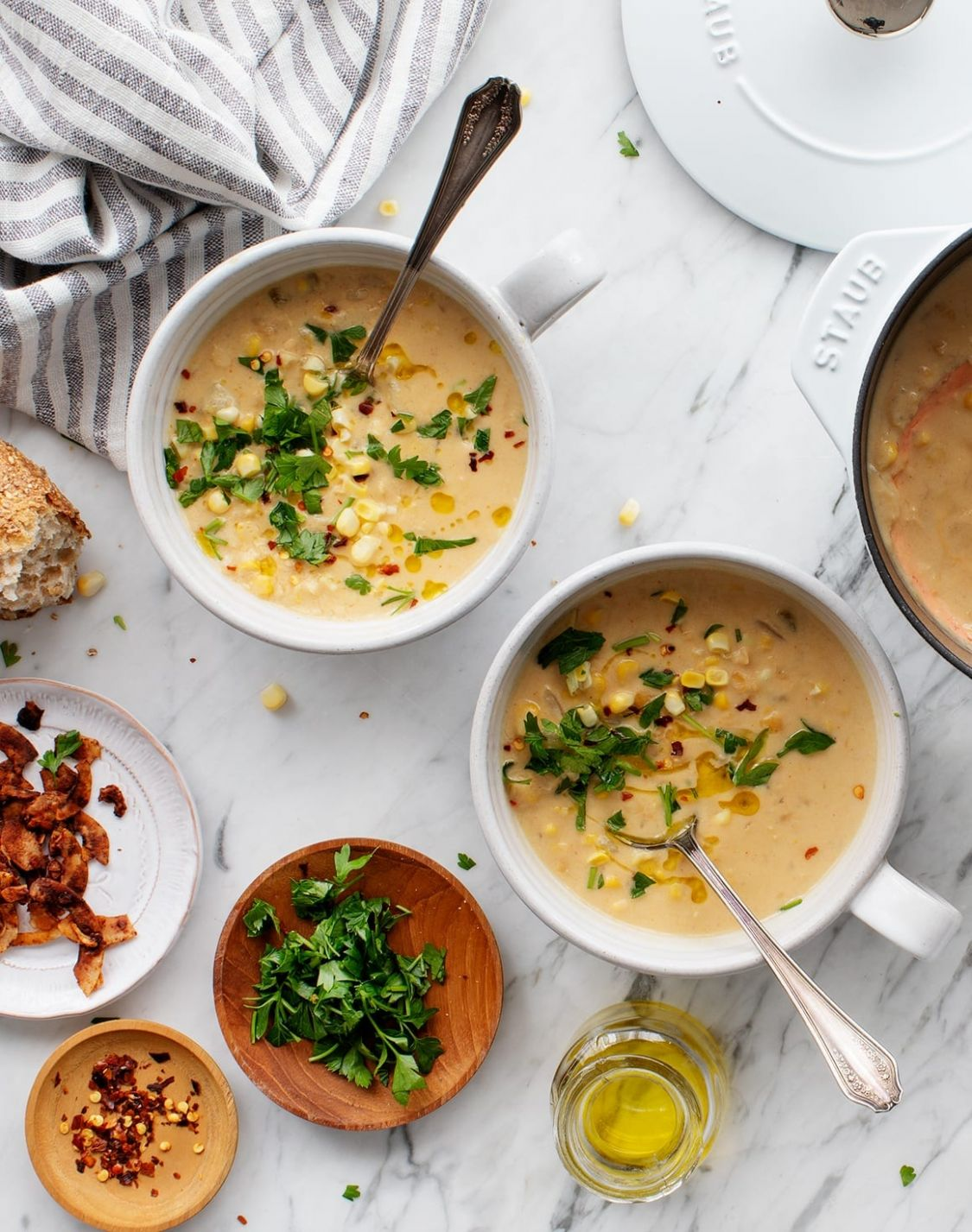 11 Best Soup Recipes - Love and Lemons - Recipes For Soup