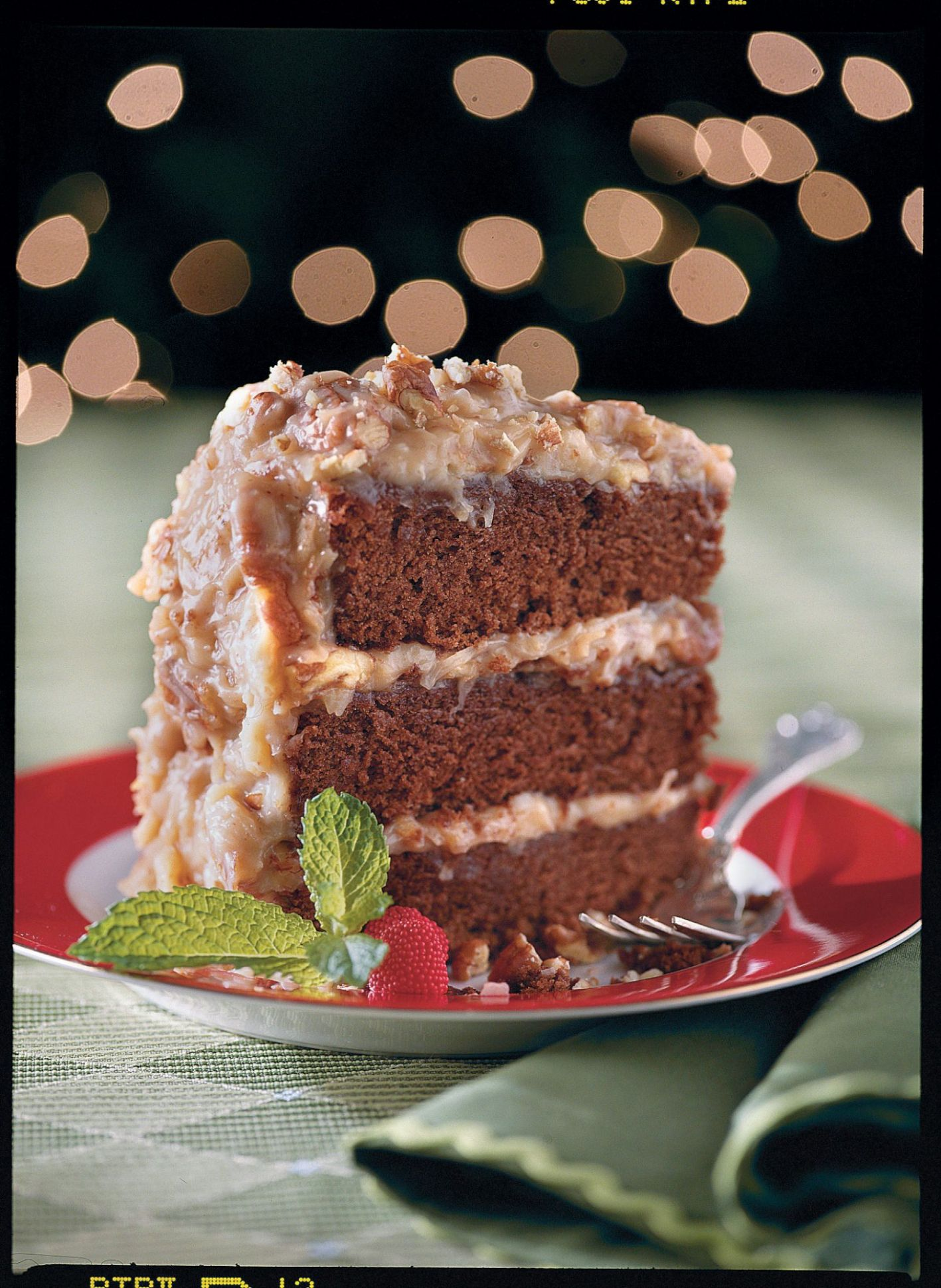 11 Cakes for Christmas | Southern Living