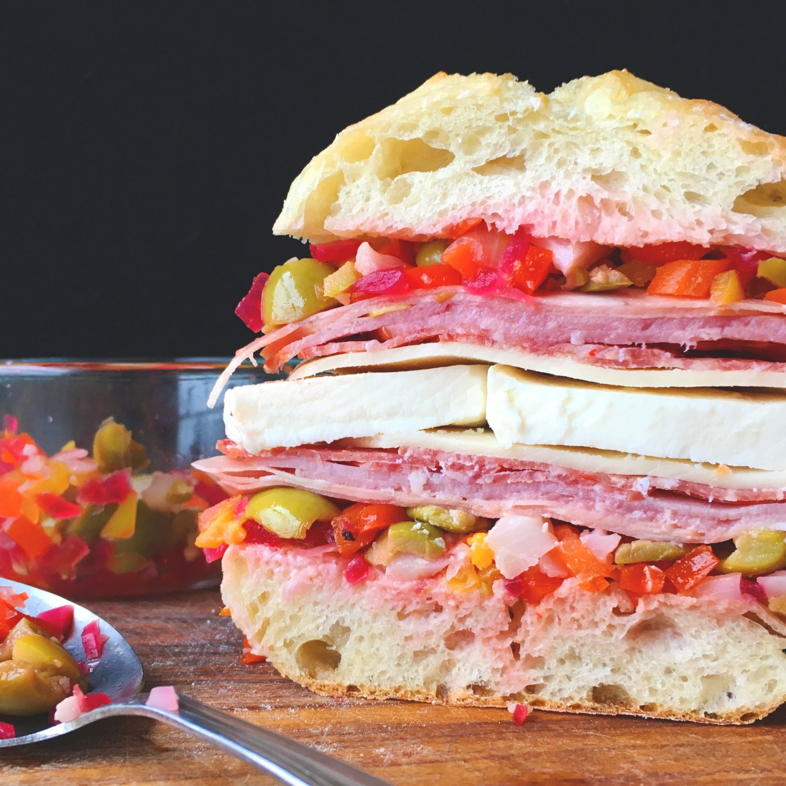 11 Creative Cold Sandwich Recipes
