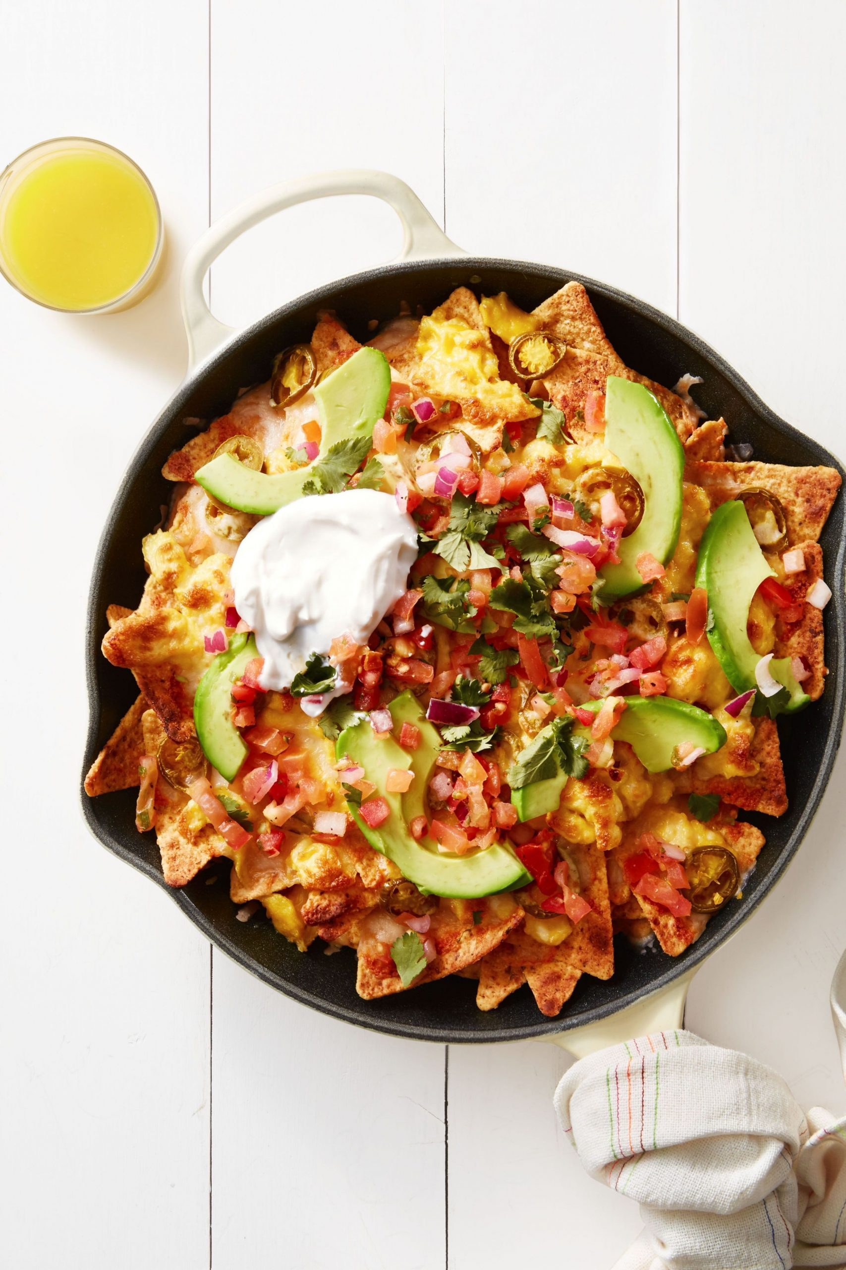 11 Easy Breakfast Ideas - Quick and Healthy Breakfast Recipes