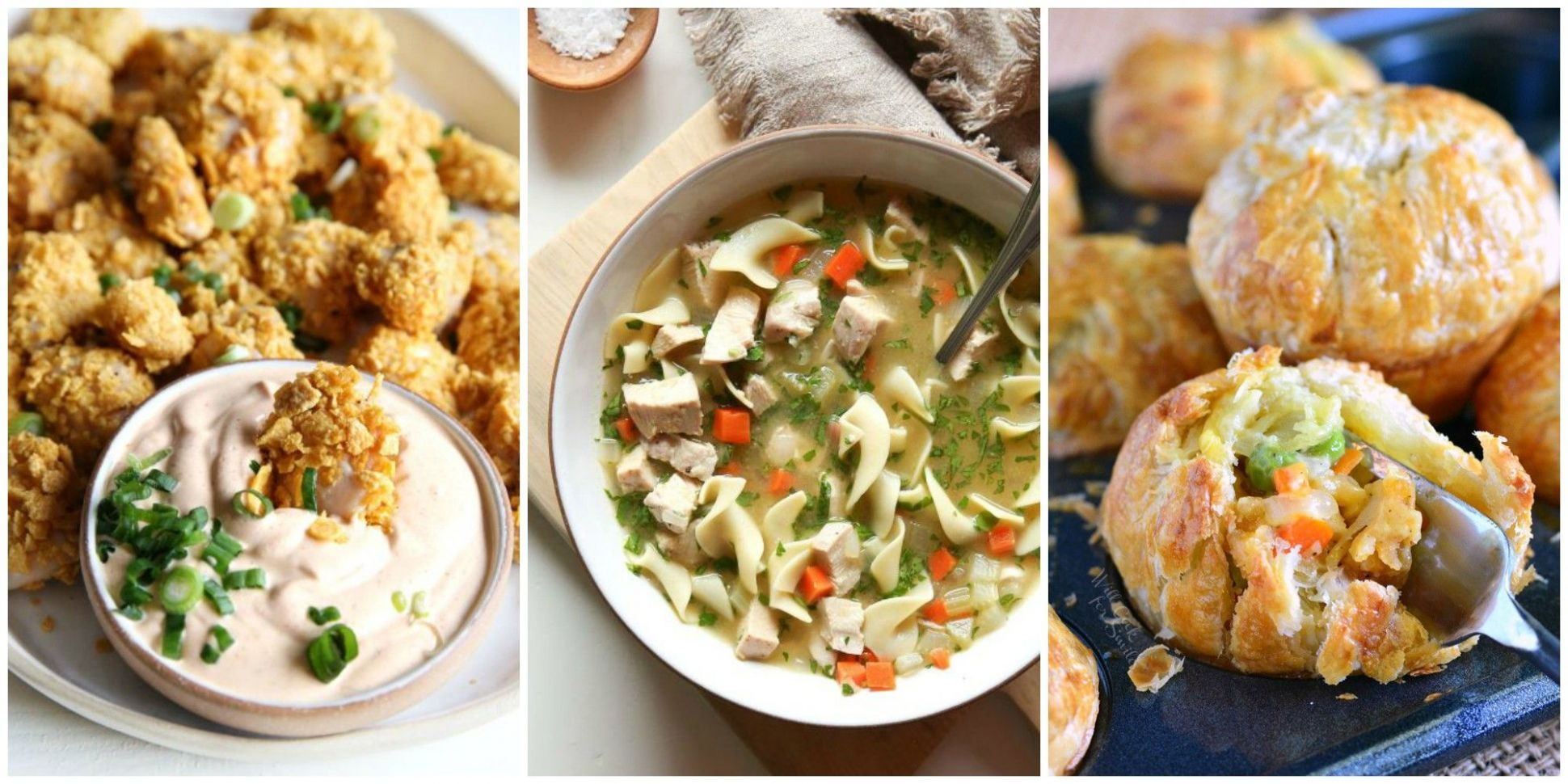 11 Easy Chicken Recipes For Kids - Best Kid-Friendly Chicken ...