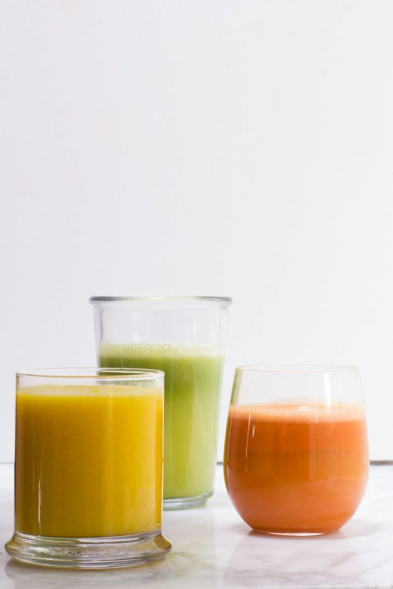 11 Easy Juice Recipes to Get You Started Juicing - Simple Juicer Recipes