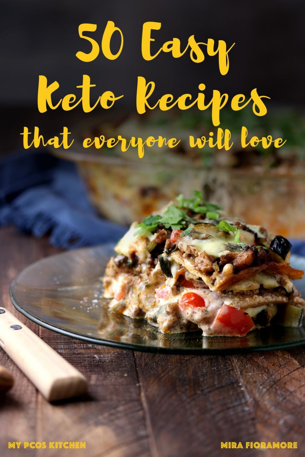 11 Easy Keto Recipes Everyone will Love - Easy Recipes Everyone Will Love