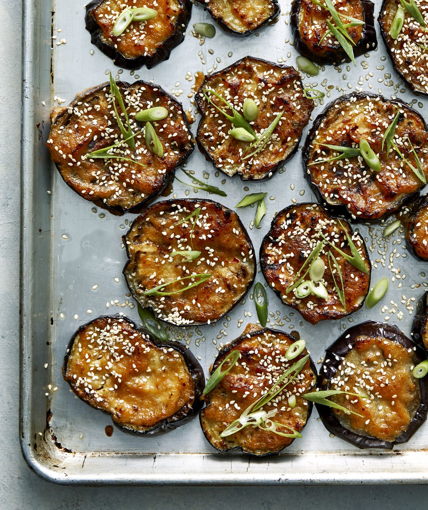 11 Easy Roasted Eggplant Recipes That Everyone Will Love | Real Simple - Easy Recipes Everyone Will Love
