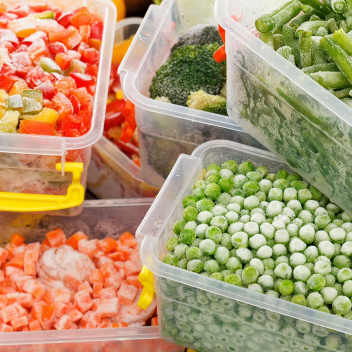 11 Foods That Freeze Well | Taste of Home - Vegetable Recipes You Can Freeze