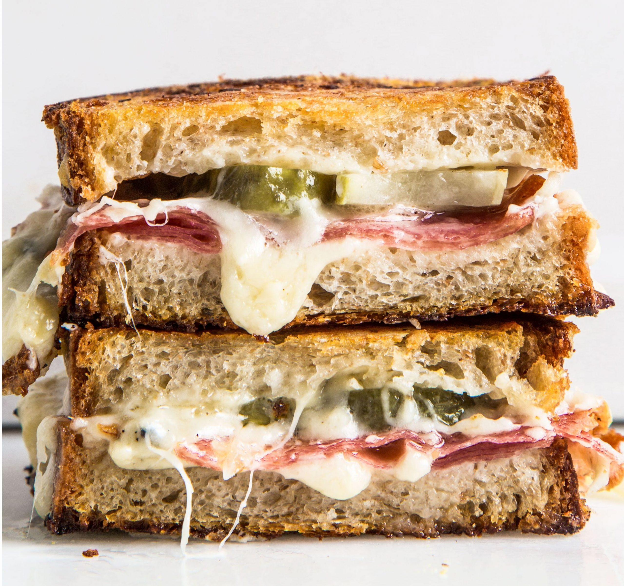 11 Grilled Cheese Recipes That Prove Perfection Does Exist | Bon ...
