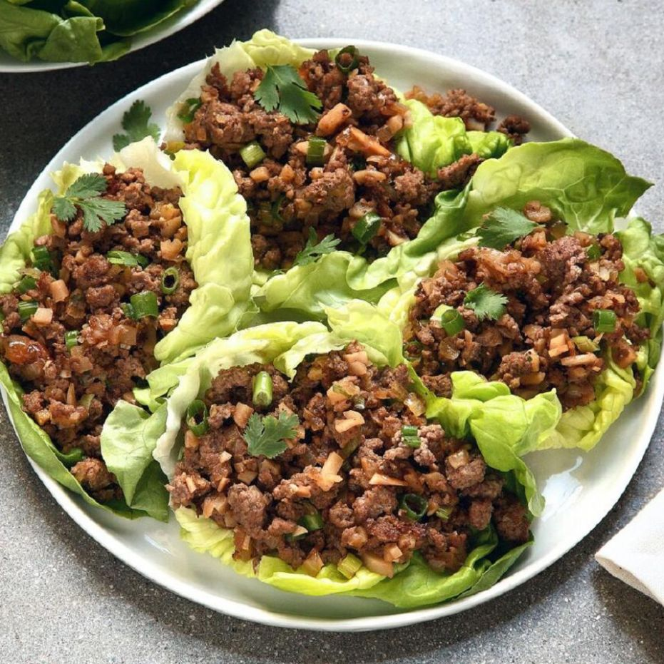11 Ground Beef Recipes That Go Lean and Healthy | Allrecipes - Beef Recipes Healthy Easy