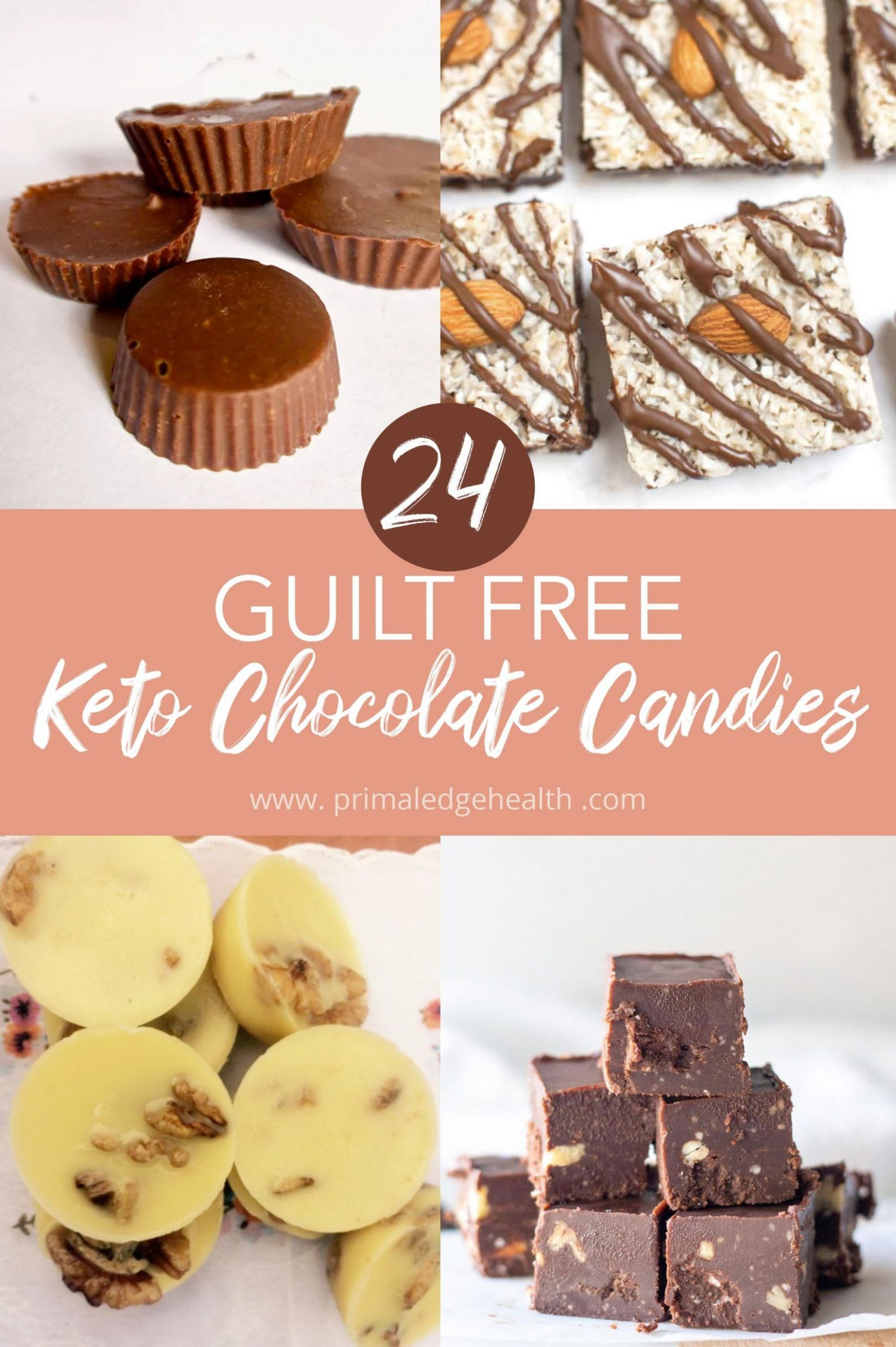 11 Guilt-Free Keto Chocolate Recipes to Enjoy | Keto chocolate ...