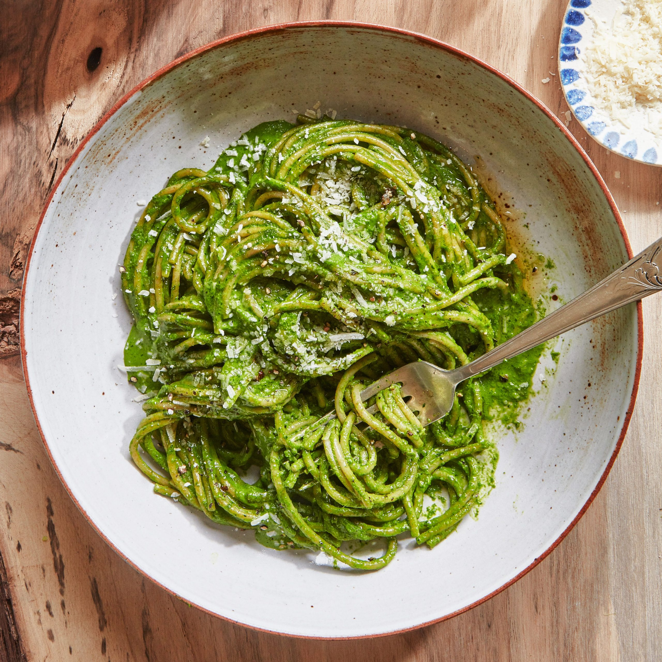 11 Healthy Pasta Recipes Full of Vegetables, Protein, and Flavor ...