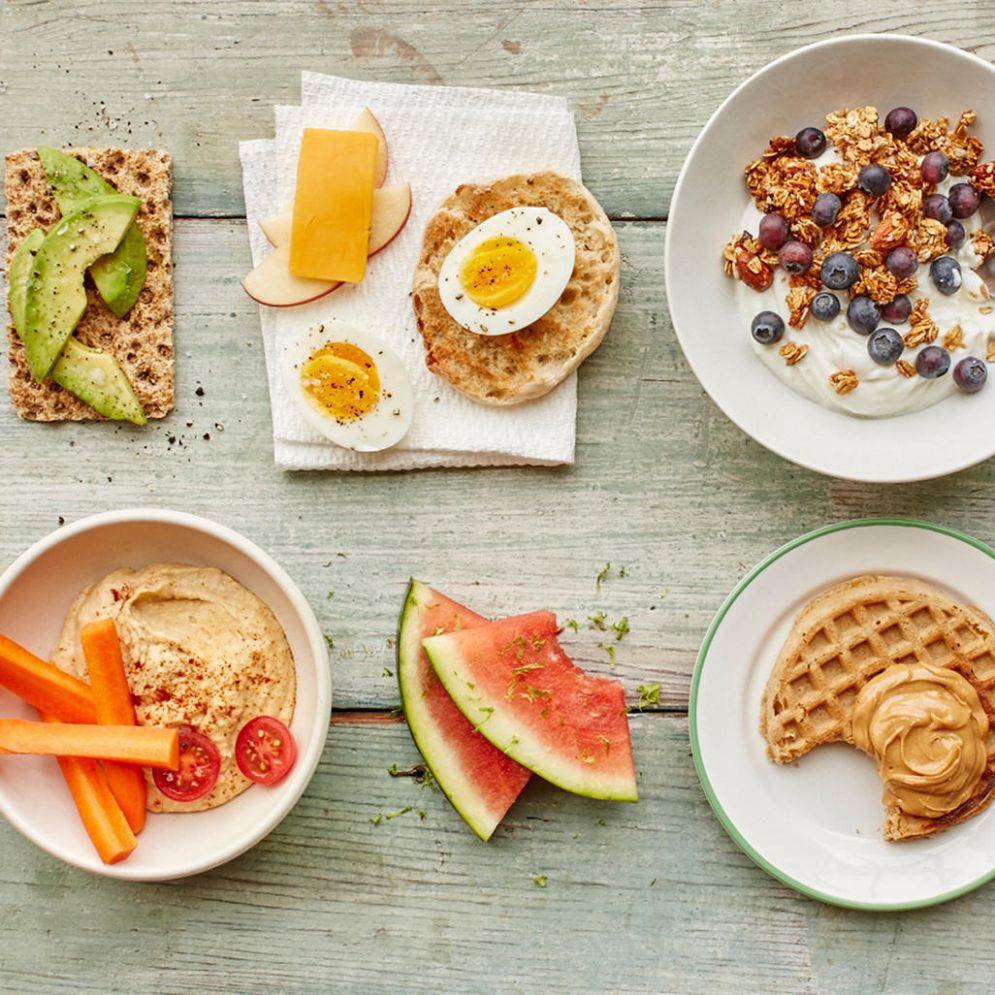11 healthy snacks for pregnancy | BabyCenter