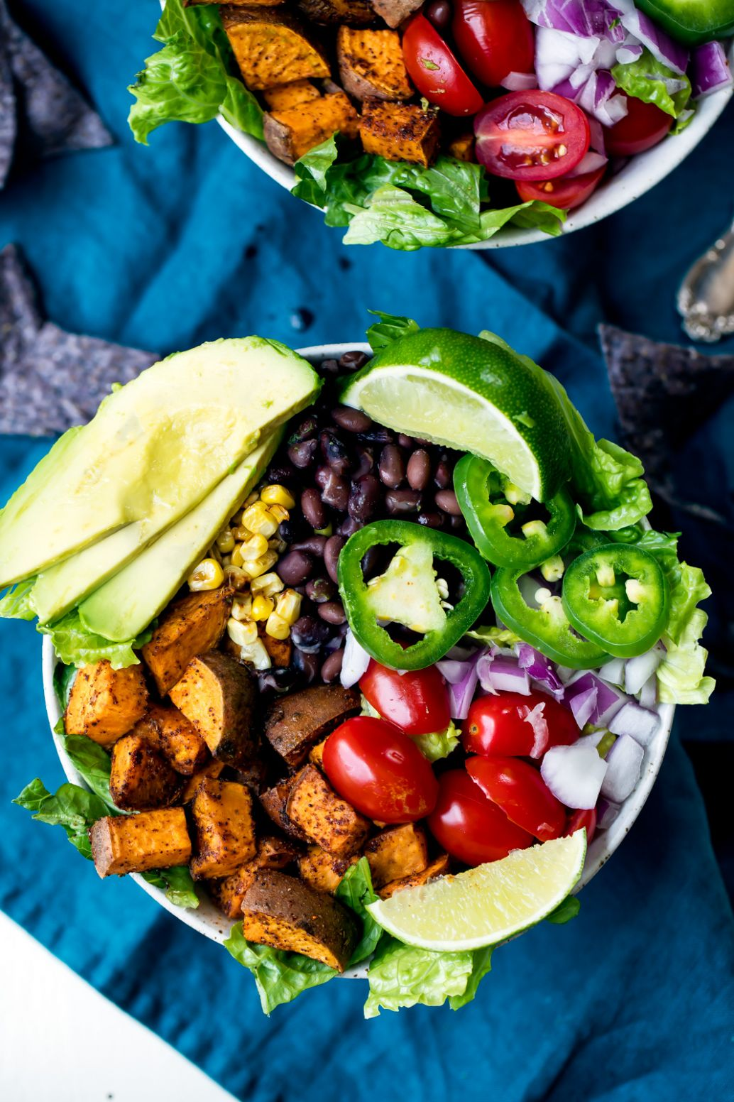 11 Healthy Vegetarian Recipes | Ambitious Kitchen