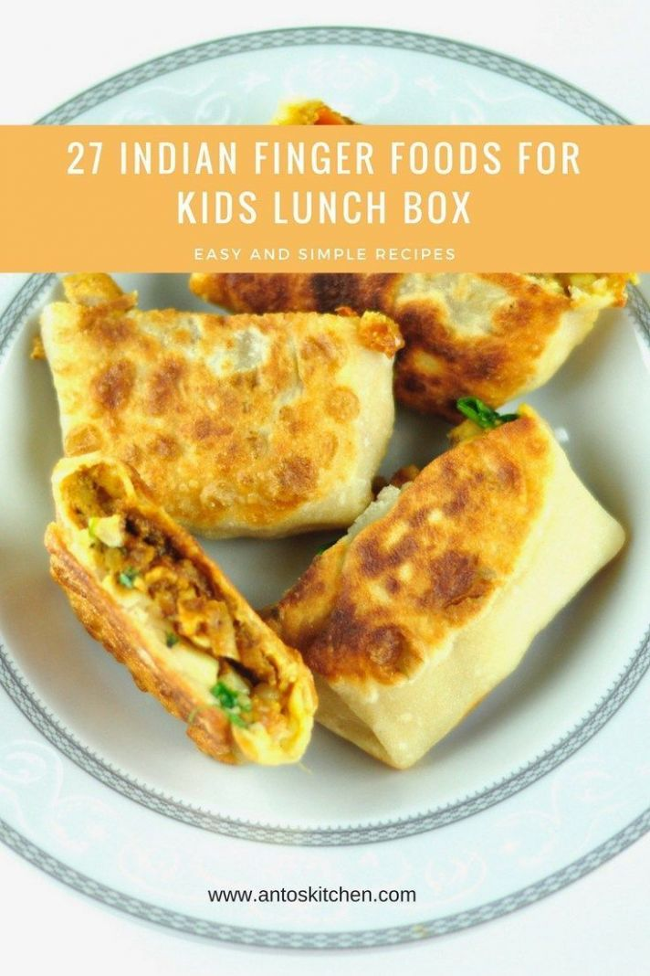 11 Indian Finger Food For Kids | Indian food recipes, Finger foods ..