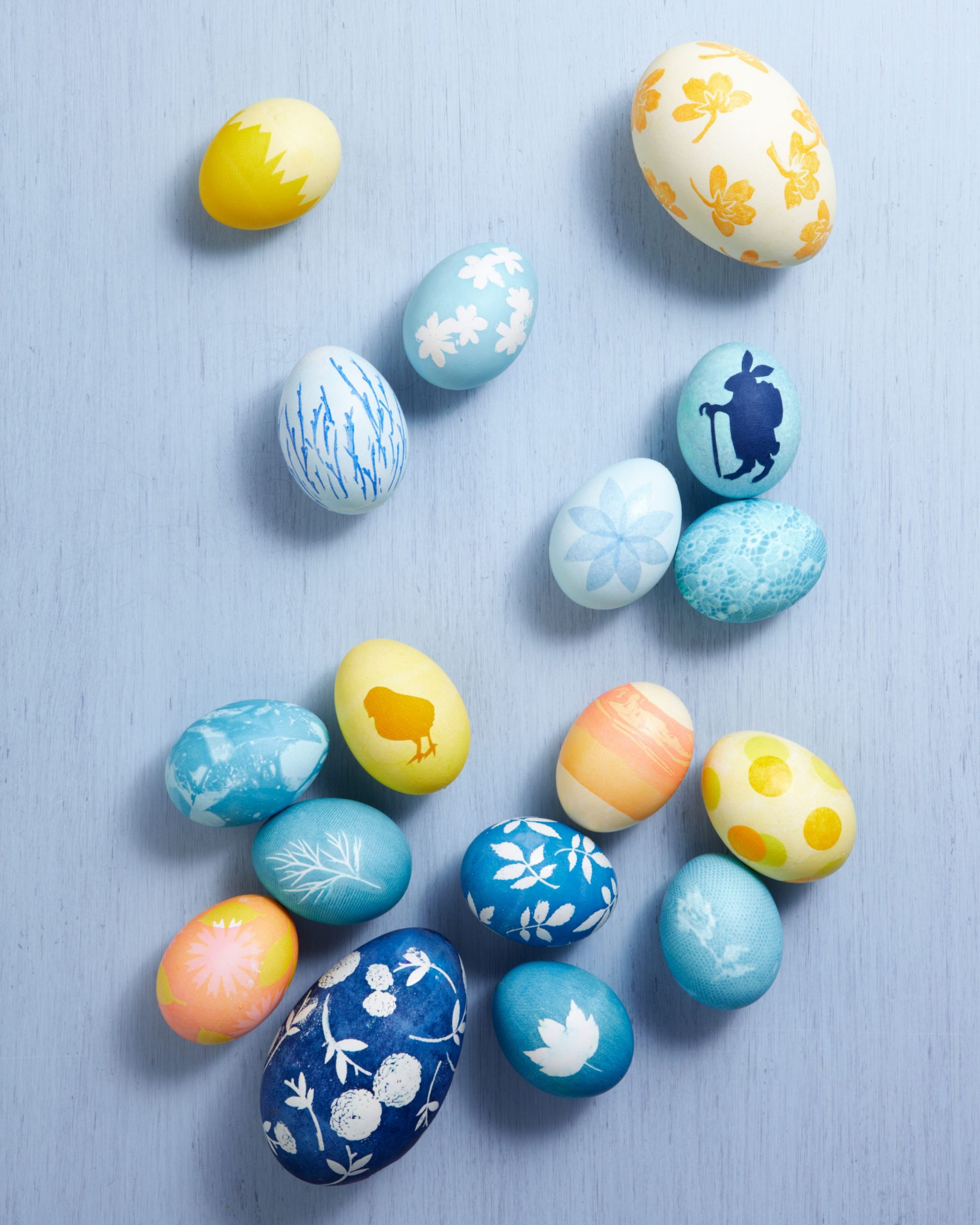 11 of Our All-Time Best Ideas for Decorating Easter Eggs | Martha ..