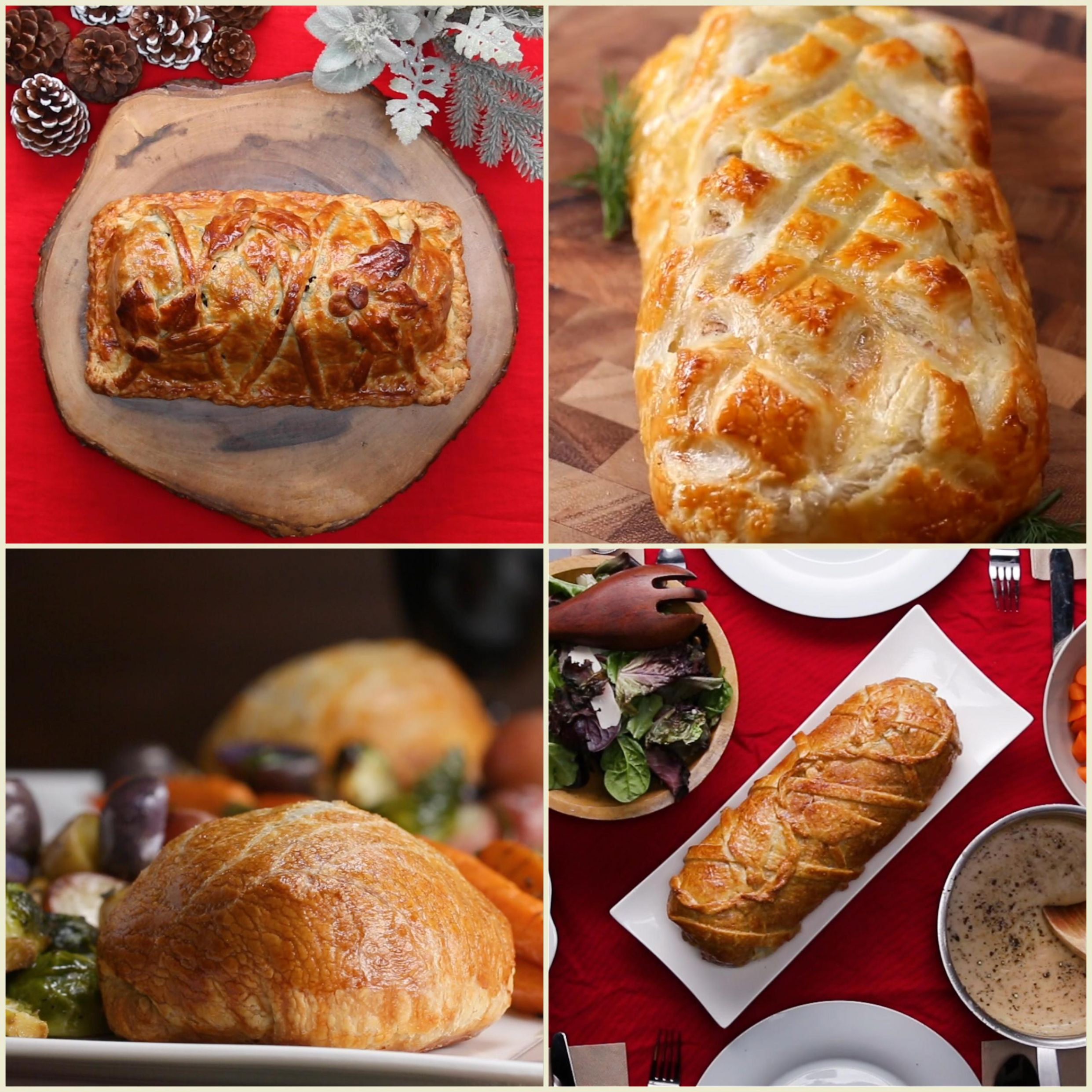 11 Pastry Wellington Recipes For Your Dinner Party - Recipes Dinner Party