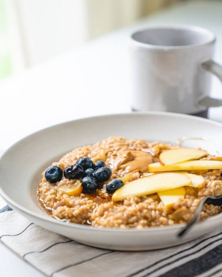 11 Plant Based & Vegan Breakfast Ideas – A Couple Cooks
