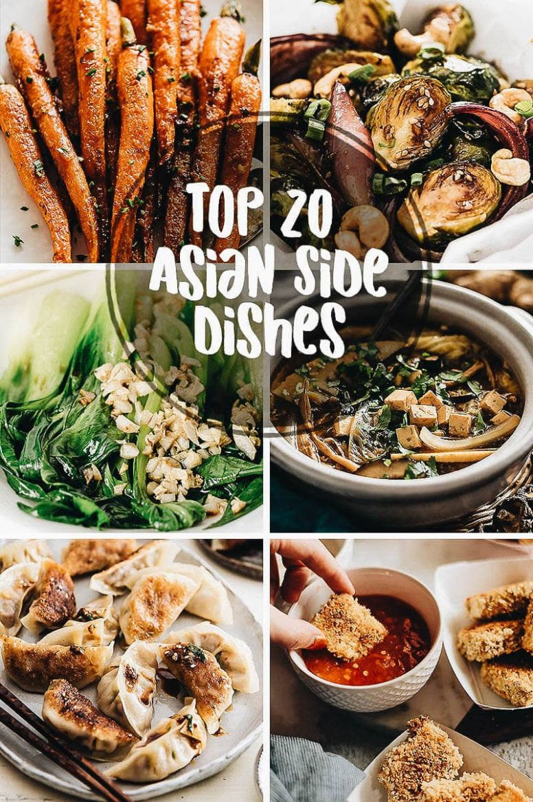 11 Quick and Easy Asian Side Dishes | Omnivore's Cookbook