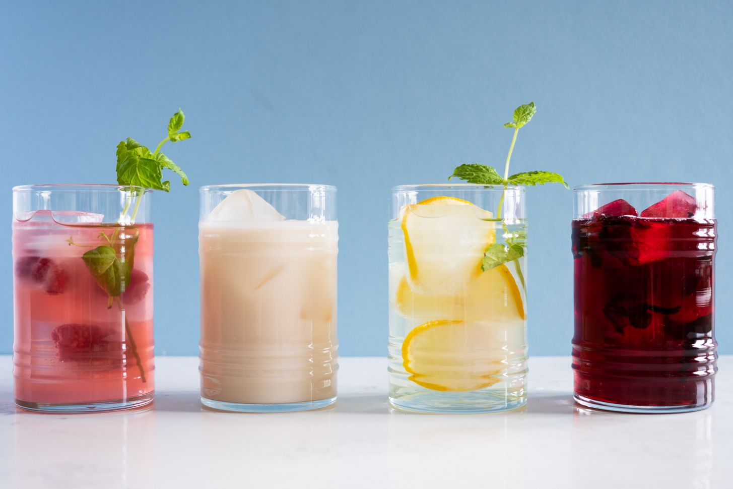 11 Refreshing Summer Drinks - Green Healthy Cooking - Recipes Summer Drinks
