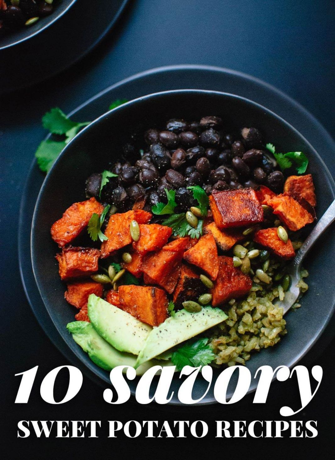 11 Savory Sweet Potato Recipes - Cookie and Kate - Summer Yam Recipes