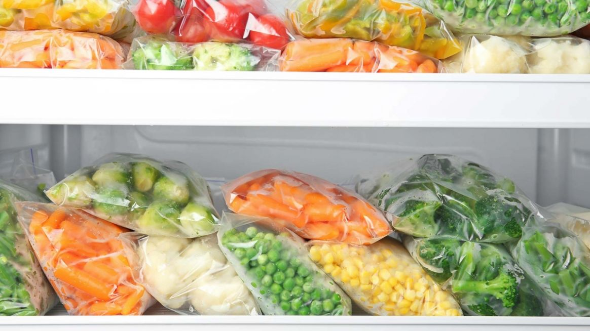 11 Vegetables that Freeze Well – LifeSavvy - Vegetable Recipes To Freeze
