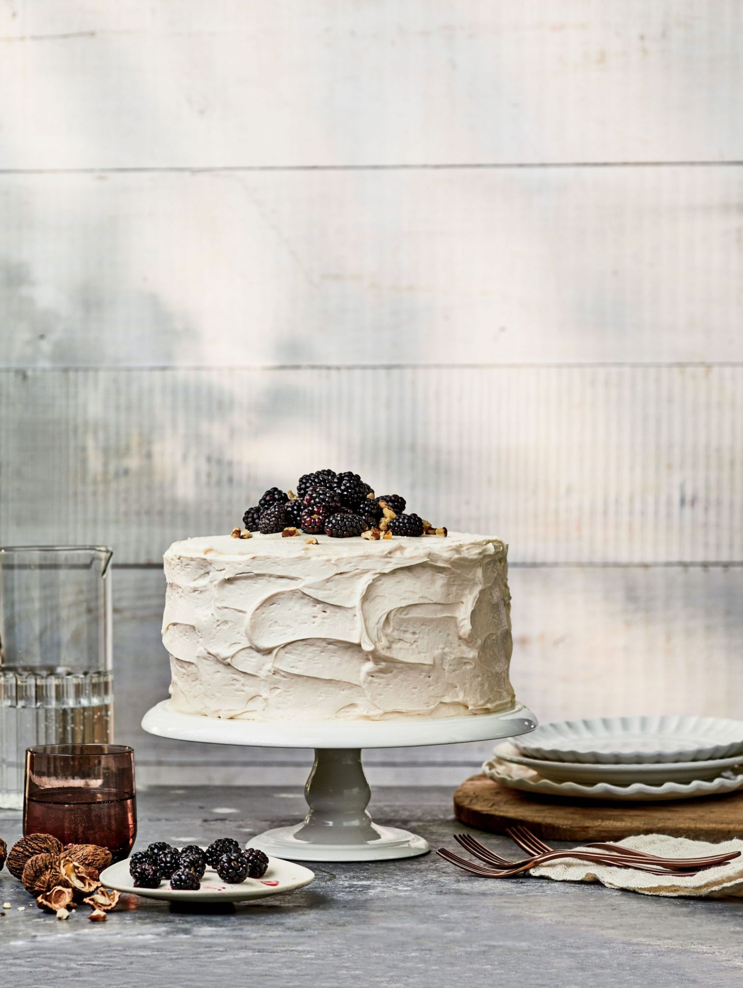 11 Vintage Cakes from the South That Deserve a Comeback | Southern ..