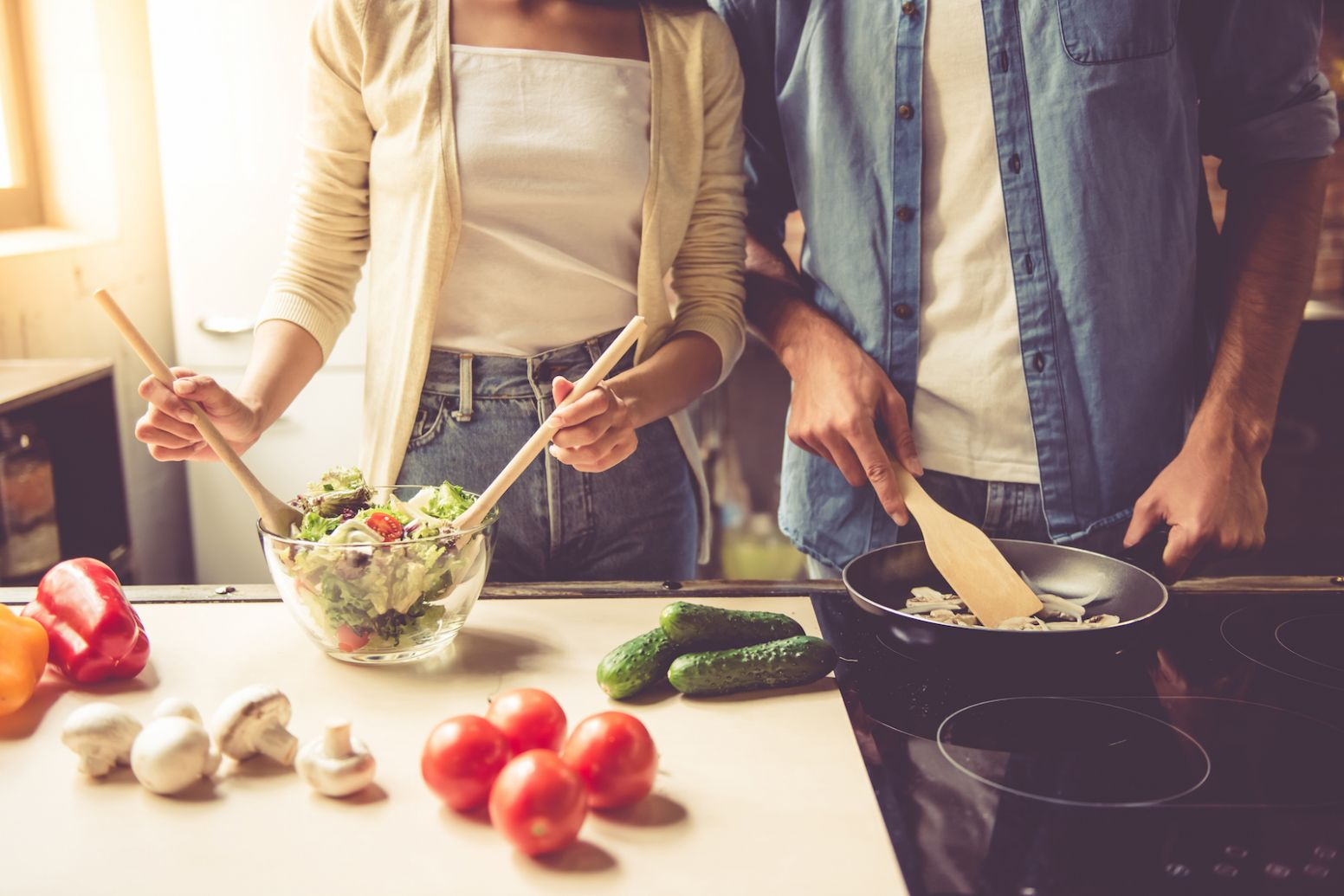 11 YouTube Channels to Seriously Inspire Your Meal Prep