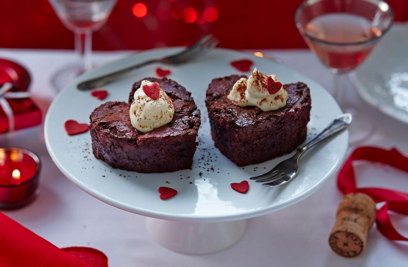112 Romantic Dessert Recipes for a Sweet Valentine's Day (Part 12)