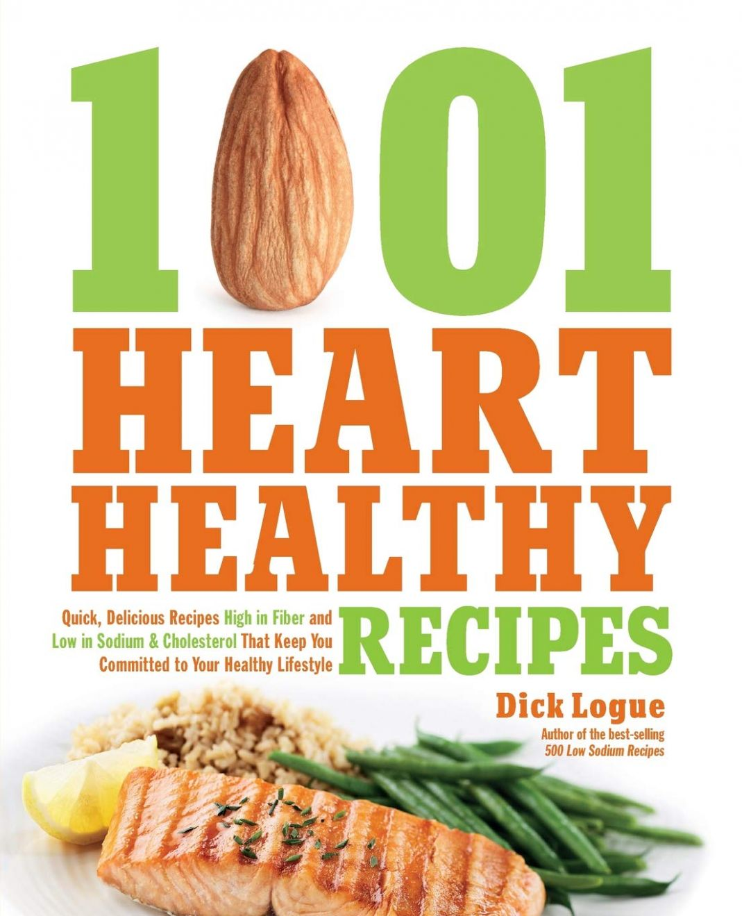 12,122 Heart Healthy Recipes: Quick, Delicious Recipes High in ...